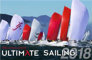 2018 Ultimate Sailing Calendar from Sharon Green