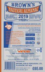 Browns-Nautical-Almanac-2019