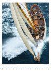 Faszination Yachtsport 2018 Calendar 02