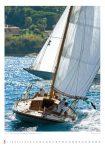 Faszination Yachtsport 2018 Calendar 08