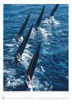 Faszination Yachtsport 2018 Calendar 12