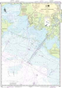 NOAA-Chart-11351