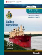 Sailing-Directions-St-Lawrence-Montreal-Kingston-CEN301E