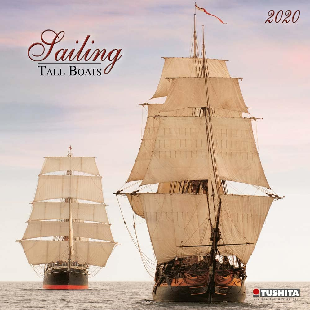 Sailing-Tall-Boats-Calendar-2020