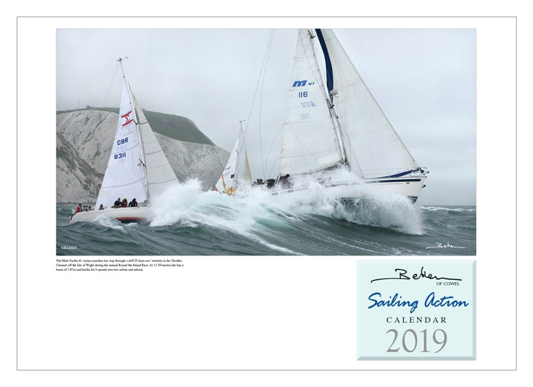 SailingAction2019Cover