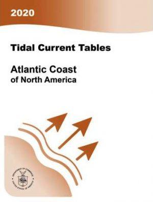 Tidal-Current-Tables-Atlantic-Coast-NA-2020