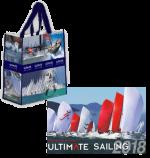 Ultimate Sailing 2018 Tote Combo