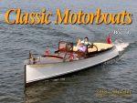 classic motorboats 2018 calendar