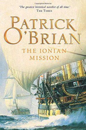 Ionian-Mission