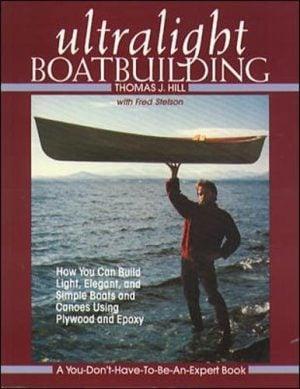 Ultralight-Boatbuilding