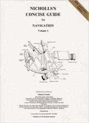 Nicholls-Concise-Guide-Navigation-Vol1