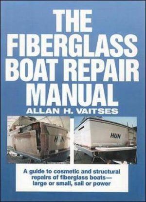 Fiberglass-Boat-Repair-Manual