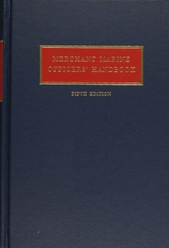 Merchant-Marine-Officer-Handbook