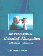 100-Problems-in-Celestial-Navigation
