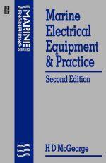 Marine-Electrical-Equipment-Practice