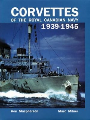 Corvettes-of-the-Royal-Canadian-Navy