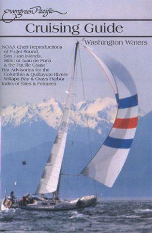 Evergreen-Pacific-Cruising-Guide-Washington-Waters
