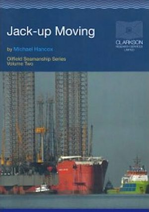 Jack-Up-Moving