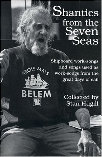 Shanties-Seven-Seas