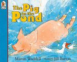 Pig-in-the-Pond