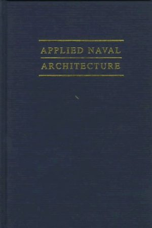 Applied-Naval-Architecture