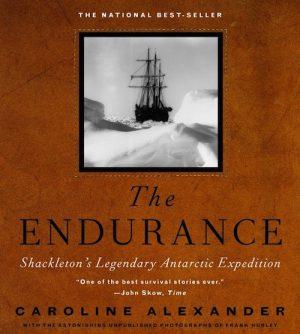 Endurance-Shackleton's-Legendary-Antarctic-Expedition