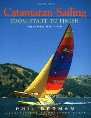 Catamaran-Sailing-Start-Finish