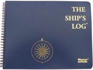 Ships-Logbook