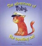 Adventures of Toby, The Travelling Cat