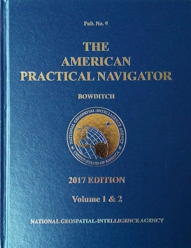 American-Practical-Navigator-Vol1and2