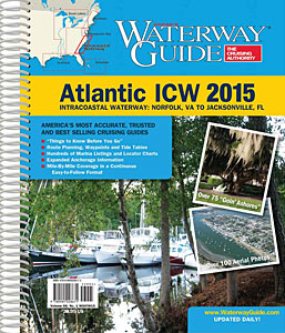 Atlantic ICW Waterway Guide