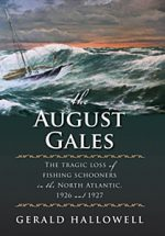 August Gales
