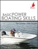 Basic Power Boating Skills
