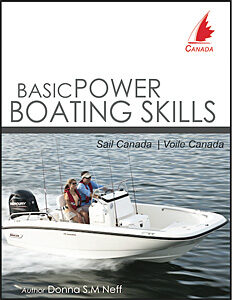 Basic Power Boating Skills