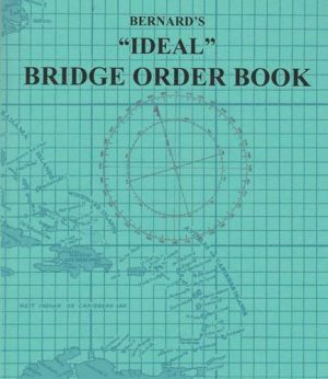 Bernards-Ideal-Bridge-Order-Book