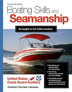 Boating Skills and Seamanship
