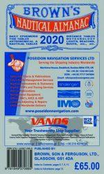 Browns-Nautical-Almanac-2020