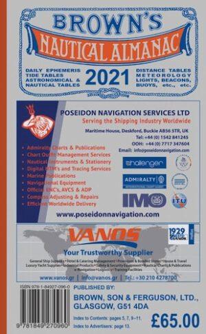 Browns-Nautical-Almanac-2021