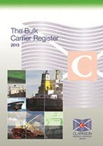 Bulk Carrier Register