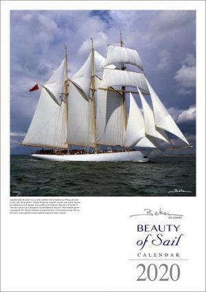 Calendar-Beken-Beauty-Sail-2020