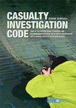Casualty Investigaton Code, 2008