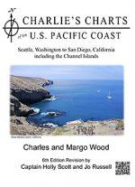 Charlie's Charts of the U.S. Pacific Coast