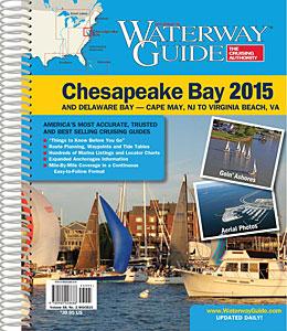 Chesapeake Bay Waterway Guide