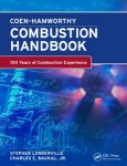 Coen-Hamworthy Combustion Handbook: Fundamentals for Power, Marine & Industrial