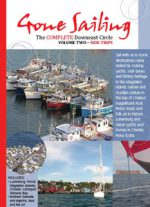 Complete Downeast Circle – Volume Two – Side Trips