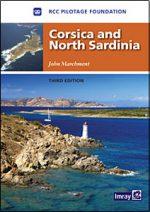 Corsica and North Sardinia, including La Maddalena Archipelago