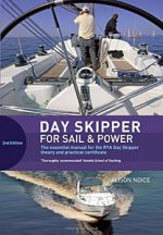 Day Skipper for Sail & Power