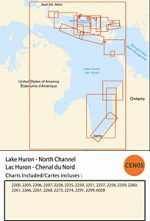 RM-CEN05 Lake Huron – North Channel