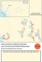 RM-PAC04 Lakes and Rivers of British Columbia