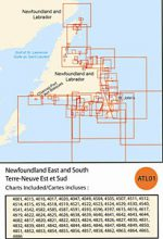 RM-ATL01 Newfoundland East and South
